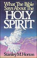 What Bible says about Holy Spirit
