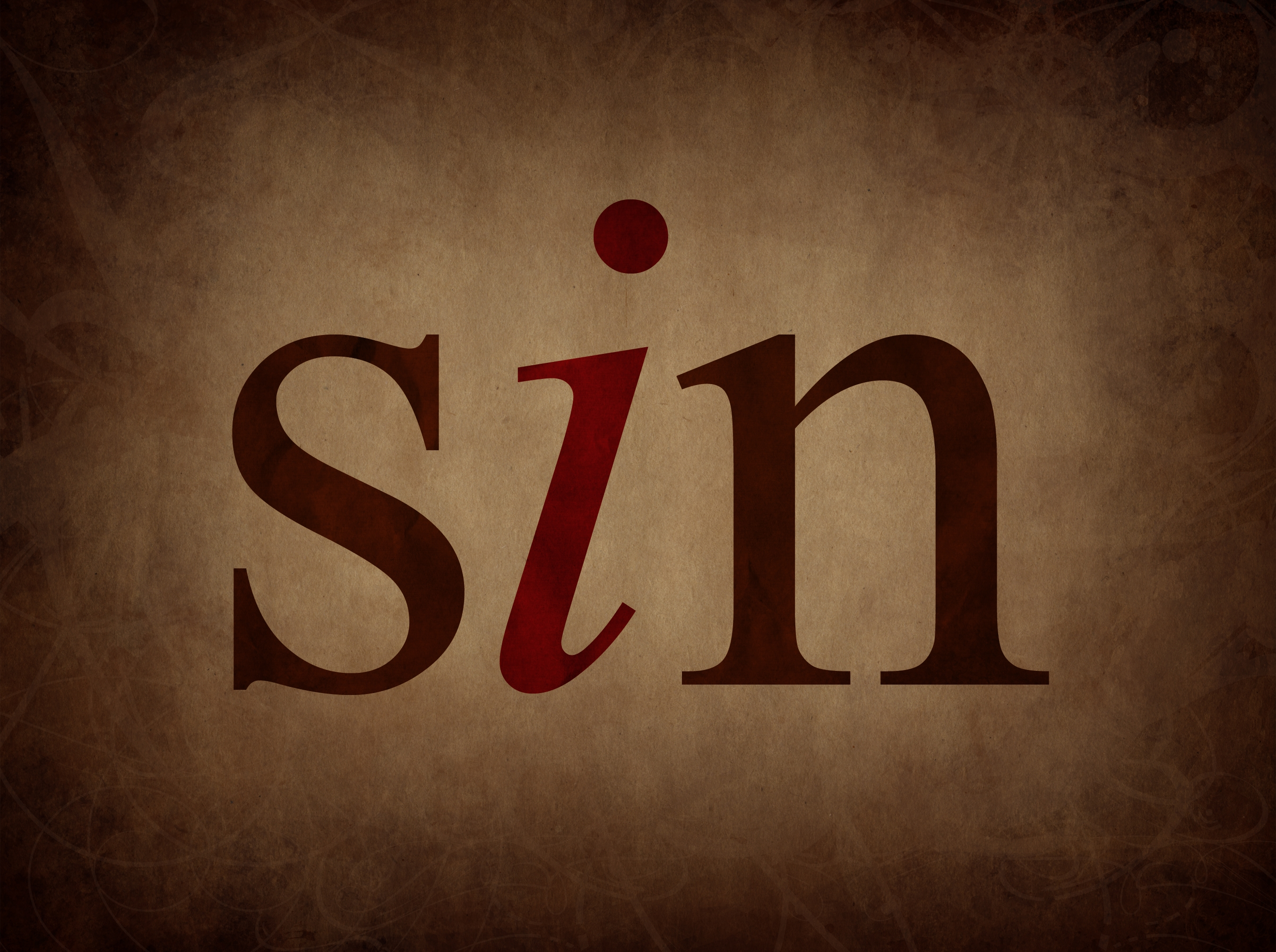 the sin of inactivity james cencebaugh