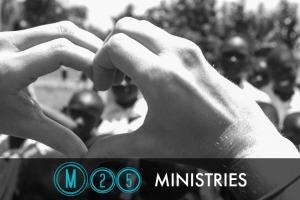 M25 Ministries Graphic